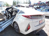 Chassis Cont Mod 2017 Toyota Prius