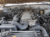 Fuel Injec Parts 1998 Toyota Land Cruiser