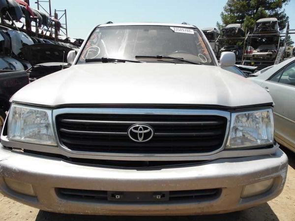 Coil 1998 Toyota Land Cruiser