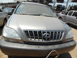 Carrier Assembly 2001 Lexus RX300