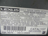 Engine Wire Harness 2001 Lexus RX300
