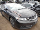 Coil 2013 Honda Civic