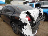 Trim Panel Rear Door 2013 Honda Civic