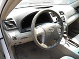 Console 2009 Toyota Camry