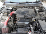 Headlamp Assembly 2001 Lexus IS300