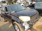 Emerg Brake Parts 2002 Toyota RAV4