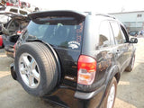 Seat Belt Assm, Rear 2002 Toyota RAV4