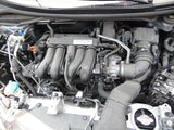 Engine Assembly 2015 Honda Fit