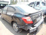 Harmonic Balancer 2012 Honda Civic
