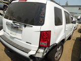 Carrier Assembly 2009 Honda Pilot