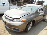 Coil 2012 Honda Civic