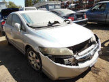 Wiper Transmission 2009 Honda Civic