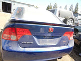 Lower Cntrl Arm, Front 2007 Honda Civic