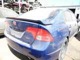 Stabilizer Bar 2007 Honda Civic