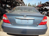 Tail Lamp 2003 Toyota Camry
