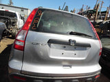Fuel Injec Parts 2009 Honda CRV