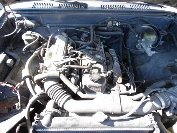 Engine Assembly 1994 Toyota Truck (except T100 & Tundra)