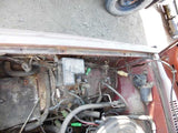 Trim Panel Front Door 1984 Toyota Truck (except T100 & Tundra)