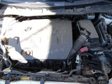 Door Assembly, Rear Side 2009 Toyota Corolla not FX