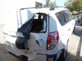 Door Window Regulator, Front 2007 Toyota RAV4