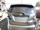 Door Assembly, Rear Side 2013 Honda Fit