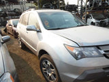 Roof Glass 2007 Acura MDX