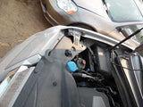 Door Handle, Inner 2007 Acura MDX