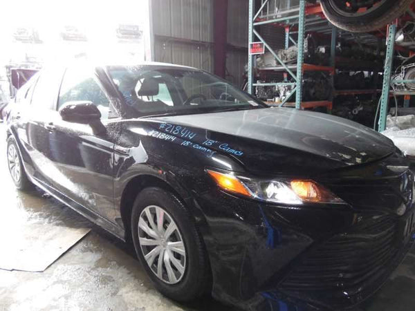 Door Window Regulator, Front 2018 Toyota Camry