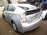 Quarter Panel Assembly 2011 Toyota Prius