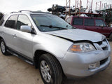 Info-GPS-TV Screen 2004 Acura MDX