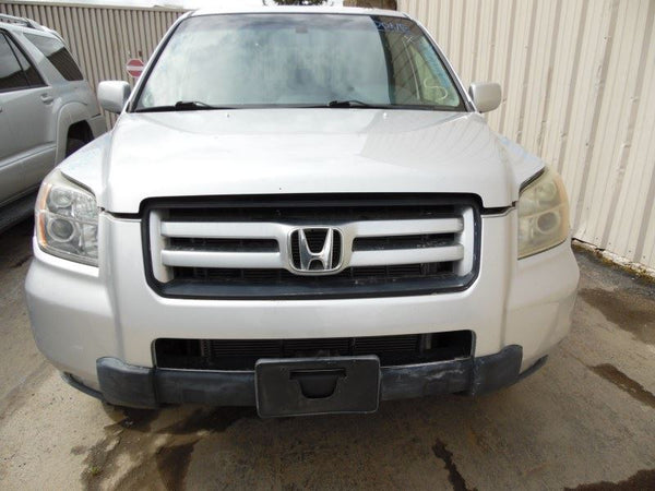 Info-GPS-TV Screen 2006 Honda Pilot