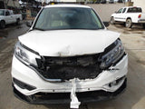 Camera/Projector 2016 Honda CRV