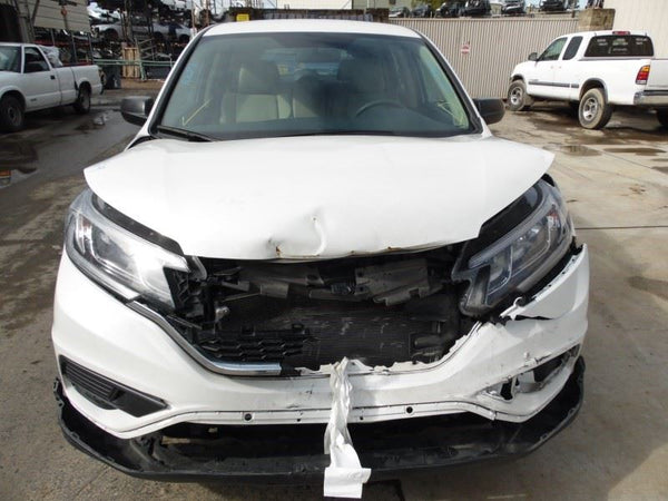 Dash Wire Harness 2016 Honda CRV