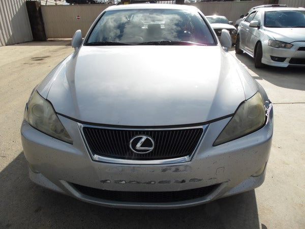 Air Bag 2006 Lexus IS250