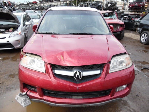 Tail Lamp 2006 Acura MDX