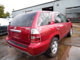 Fender Flare/Ext 2006 Acura MDX