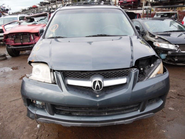 Carrier Assembly 2006 Acura MDX