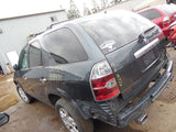 Door Glass, Rear 2006 Acura MDX