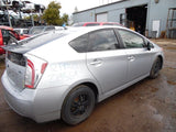 Chassis Cont Mod 2012 Toyota Prius