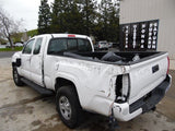 Air Cleaner 2016 Toyota Tacoma