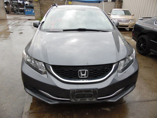 Tail Lamp 2013 Honda Civic
