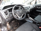 Center Pillar 2014 Honda Civic