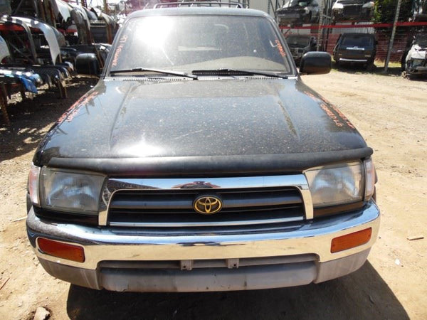 Trim Panel Front Door 1997 Toyota 4Runner
