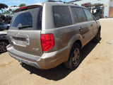 Door Handle, Outer 2004 Honda Pilot