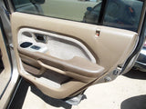 Center Pillar 2004 Honda Pilot