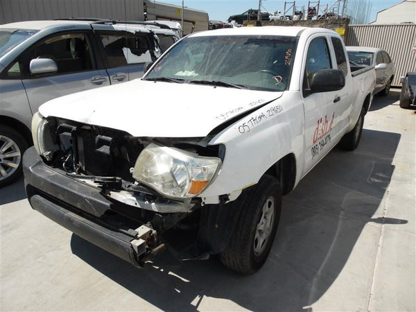 Air Injection Pump 2005 Toyota Tacoma