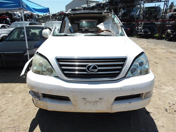 Air Bag 2007 Lexus GX470