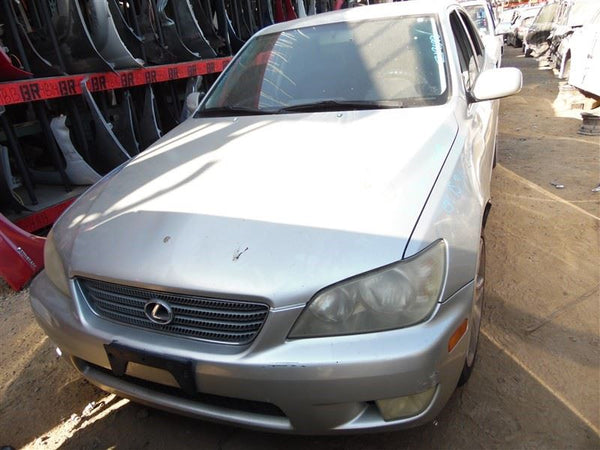 Air Bag 2001 Lexus IS300