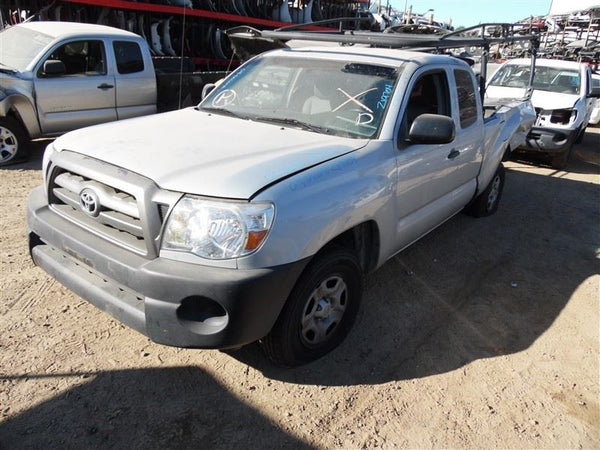 Air Injection Pump 2009 Toyota Tacoma