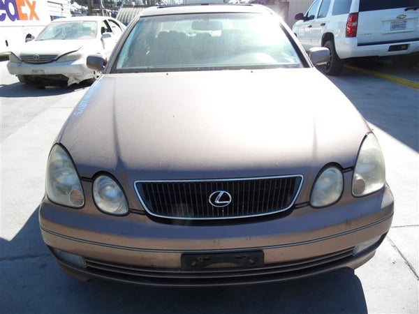 Engine Assembly 1999 Lexus GS400
